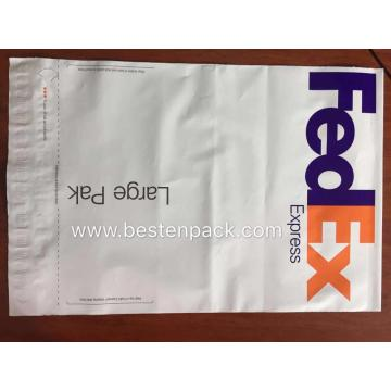 Fedex Adhesive Poly Courier Mailer