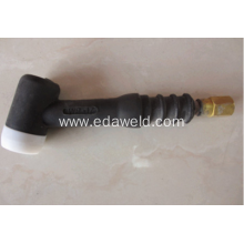 Good Quality for Tig Welding Torch Head WP-17VF Tig Torch Head export to Dominica Suppliers