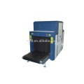 x ray pallet scanner voor controle