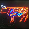 BUSINESS LED NEON ILLUMINATED SIGNAGE