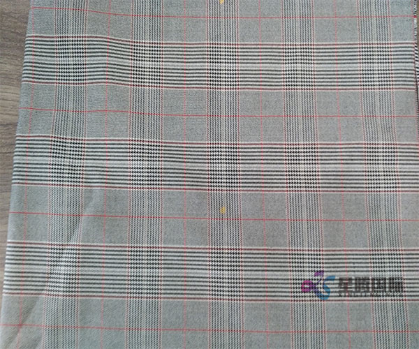 New Design Fabric For Shirt
