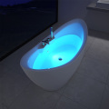 Modern Design Acrylic Freestanding Bathtub