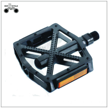 Heavy duty adult alloy bicycle pedal mtb