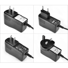 AC DC International Detachable Power Adapters