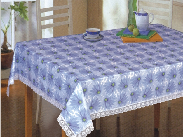 Readymade Vinyl Table Covers