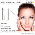 Medical Absorbable Beauty Face Lifting Thread PDO