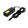 Mini laptop charger 9.5v 2.5a for asus a41-x550a