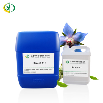100% Natural and Pure Borage Seed Oil