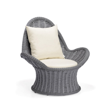 Outdoor Garden Furniture Wicker Patio Loveseats