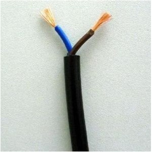 Flame retardant type soft cable