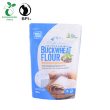 Oem Production Customized Bath Salt Packaging Pouches Bags