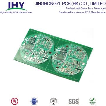4 Layer PCB Board Multilayer PCB Manufacturing