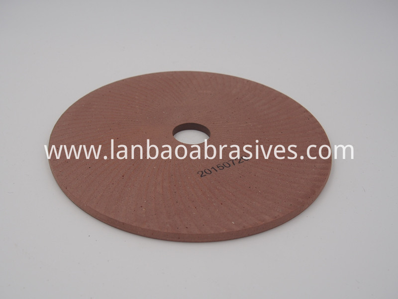 BD engraving wheel V6mm