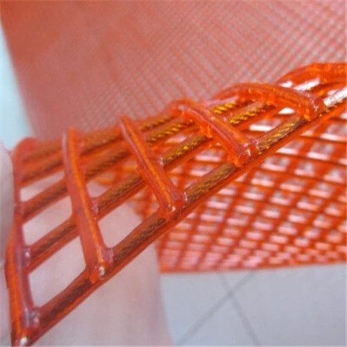 polyurethane vibrating screen mesh032