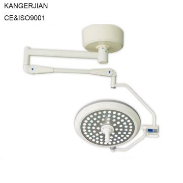 Extension arm led shadowless surgical lamp