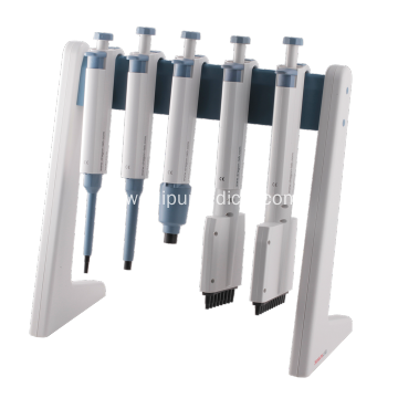 Pipette Stand for Lab