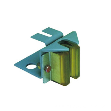 PB227 Sliding guide shoe elevator spare part