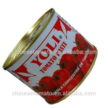 Turkey good price tomato paste