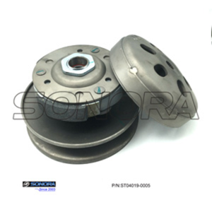 Yamaha Nmax Clutch Assembly