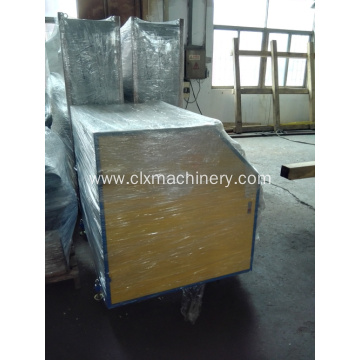 500mm full auto rewinding machine for stretch film