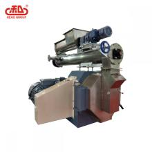 Operated More Smoothly Ring Die Pellet Mill