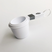 Set of 4 Cooking Measuring Cups