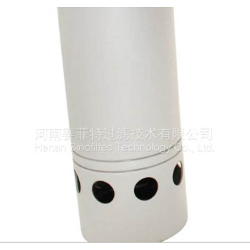 STF Series Double Cylinder Oil Filter