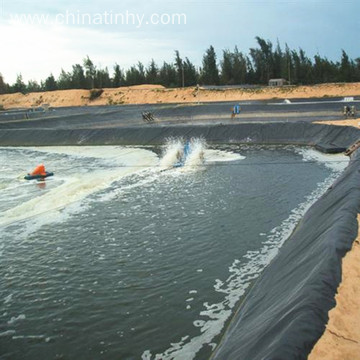 HDPE geomembrane/LDPE liner/pond liner