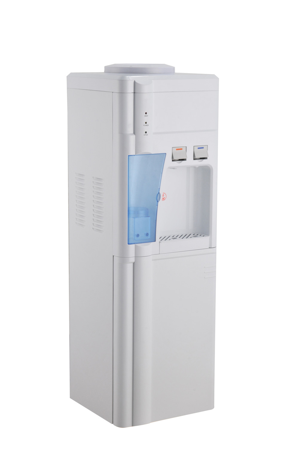 Public Instant Heating or Cooling Water Dispenser