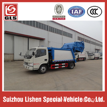Sinotruk Howo 10 tons / 12m3 compactor garbage truck hot sale