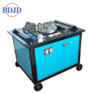 Factory Price Steel Rebar Bending Machine