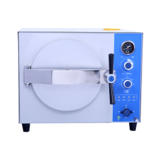 10 Years manufacturer for Table-Top Class N Autoclave Sterilizer small size desktop autoclave dental sterilizer export to Madagascar Factory