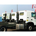 HOWO 6X4 Cargo Truck Chassis