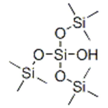 Bezeichnung: 3-Trisiloxanol, 1,1,1,5,5,5-Hexamethyl-3 - [(trimethylsilyl) oxy] - CAS 17477-97-3