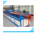 "Pneumatic Pipe Cutting Machine - Cutting 12"" OD Steel Pipe"