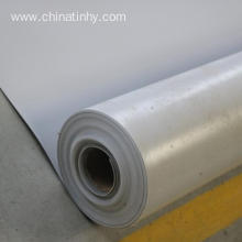 Goods high definition for China Tpo Waterproofing Roll Material,Tpo Roofing Waterproof Membrane Material,Waterproof Membrane Material Manufacturer and Supplier Smooth green building materials roof TPO waterproof membrane supply to Nauru Importers