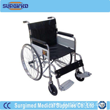 Medical Hospital Wheelchair For Physical Disability