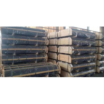 uhp 600mm graphite electrode for eaf