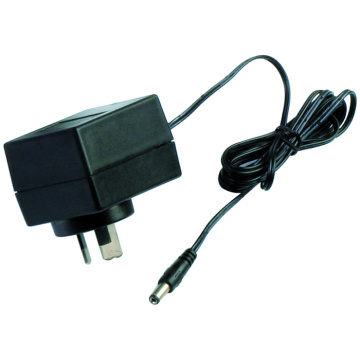 Good Quality for Power Adapter,Power Line Plug Supply Adapter,Power Adapter 12V 1A Manufacturer in China 7W Australian AC DC Power Adapter export to Iraq Importers
