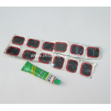 Best Quality for Cold Patch 12pcs Bicycle Cold Patch export to Macedonia Supplier