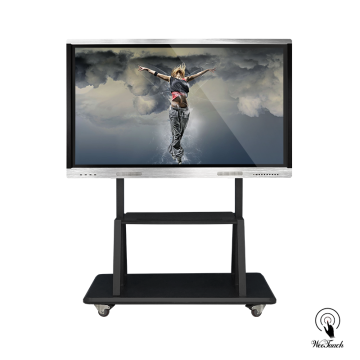 65 inches Smart LED Display PC