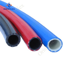 6mm red pvc air hose