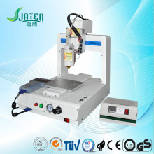 Cheap price for Automatic Soldering Machine 2 Component Ab Glue Mixing Dispenser Machine supply to United States Supplier