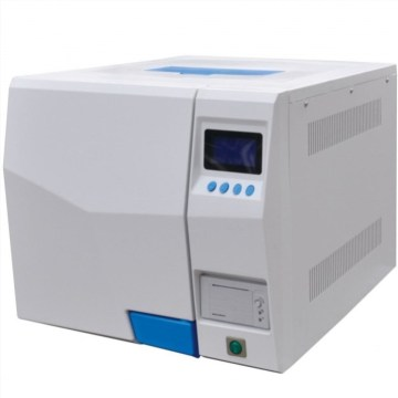 20L desktop pulse vacuum steam sterilizer