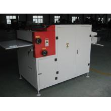 UV oil & water-proof UV coating machine
