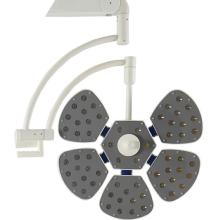 Europe style for for Flower Type Operating Light CE RoSH hospital operating theatre light export to India Factories