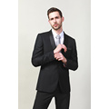 MEN'S POLY VISCOSE TUXEDO FASHION SUITS