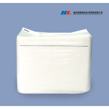 Customized for Dinner Napkin Paper 15''*17'' 1/8 Fold Napkin Tissue export to Malawi Factory