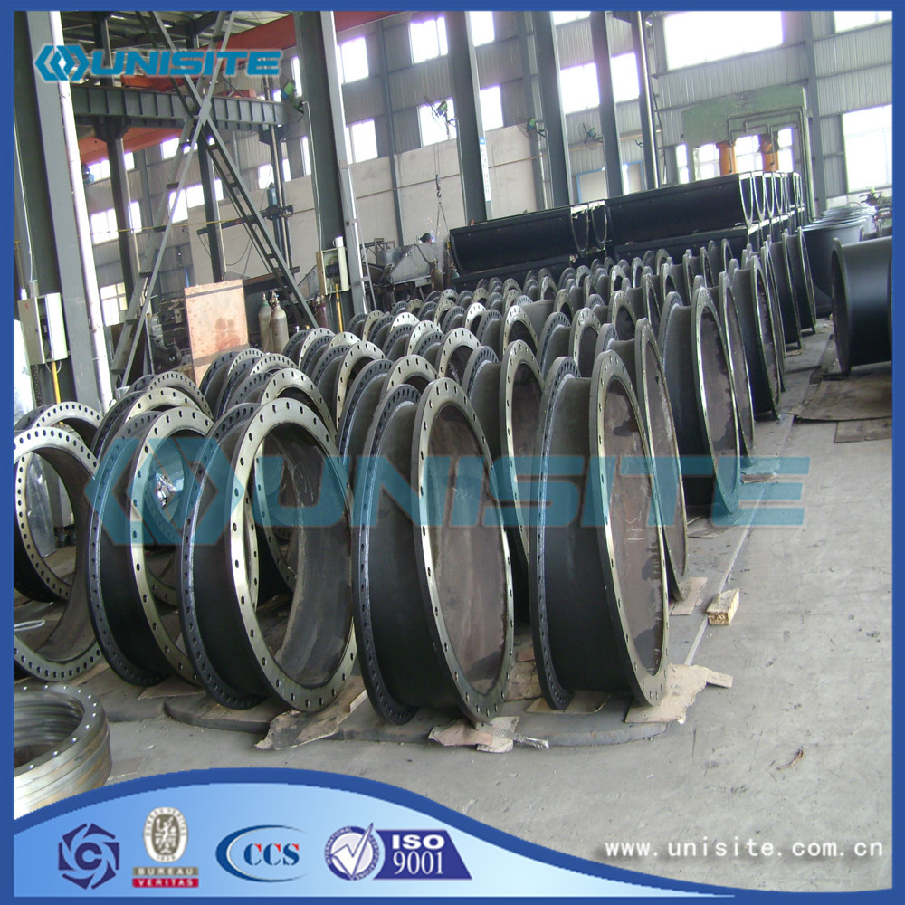 Hot Welding Steel Bend Pipes for sale