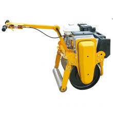 Single Drum Road Roller Compactor